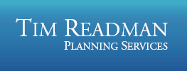Tim Readman Planning Services